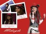Mikayla Snapshots Wallpaper