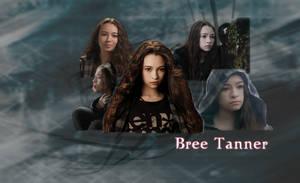 Bree Tanner Wallpaper