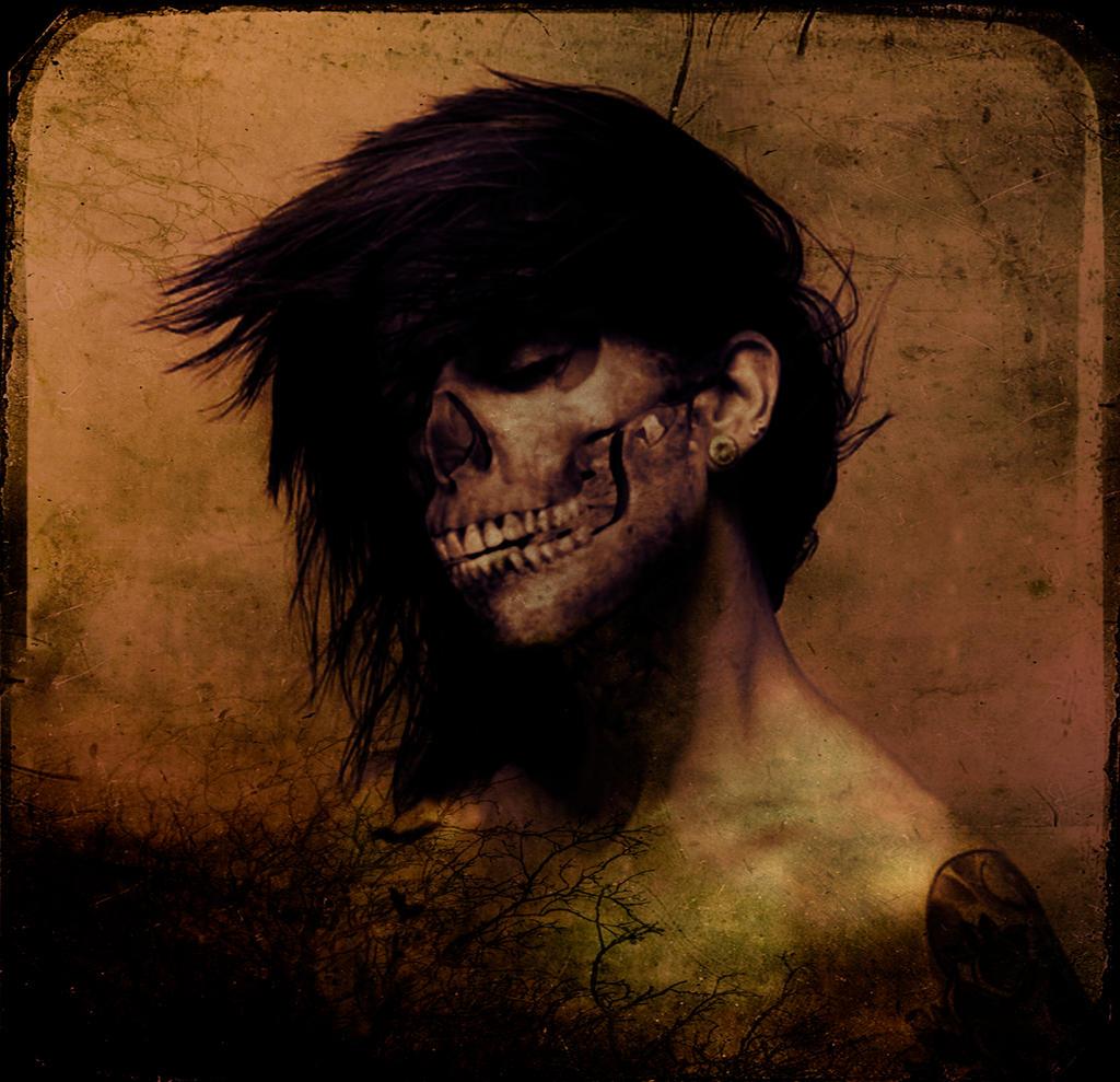 Bangin' My Head by jaded-ink