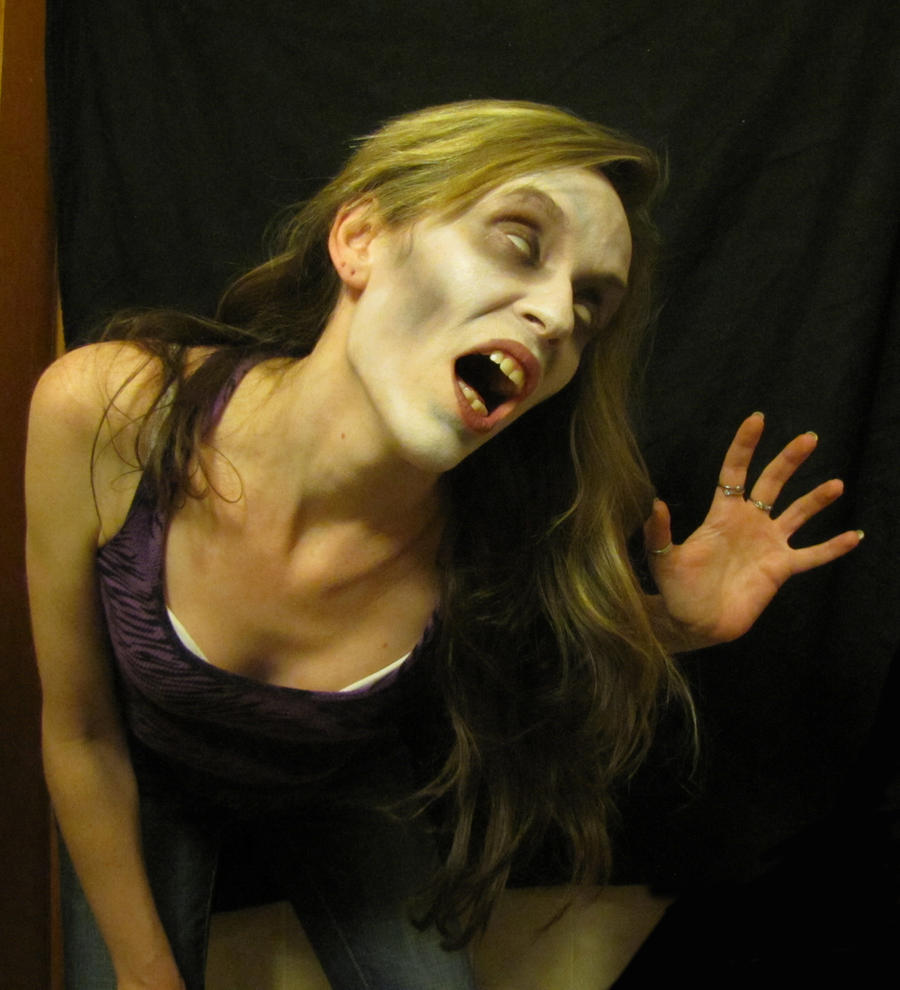 NOM- zombie stock2 by jaded-ink