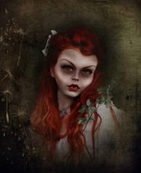 Vampish