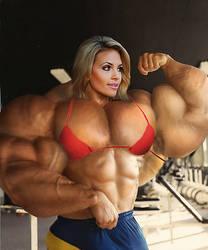Workout Flex! by hlol123