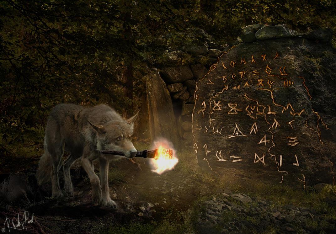 Twilight Secrets by RhiskandPeril