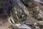 Cliff Ravine