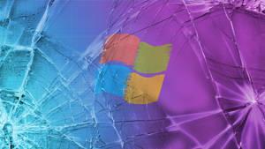 Broken Glass by benfett
