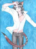 Catboy by MitisFeles