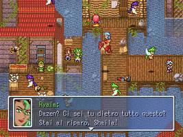 RPGMaker 2003 RTP Screenshot