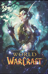 World of Warcraft by gejmerr97