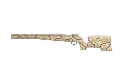 Desert Camo Airgun by Broommaster2000