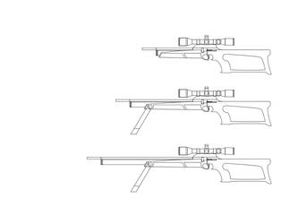 More Airguns by Broommaster2000