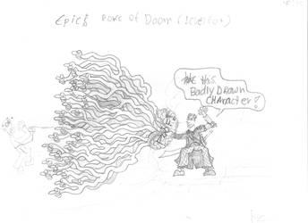 Epique Poque of Deoum by Broommaster2000