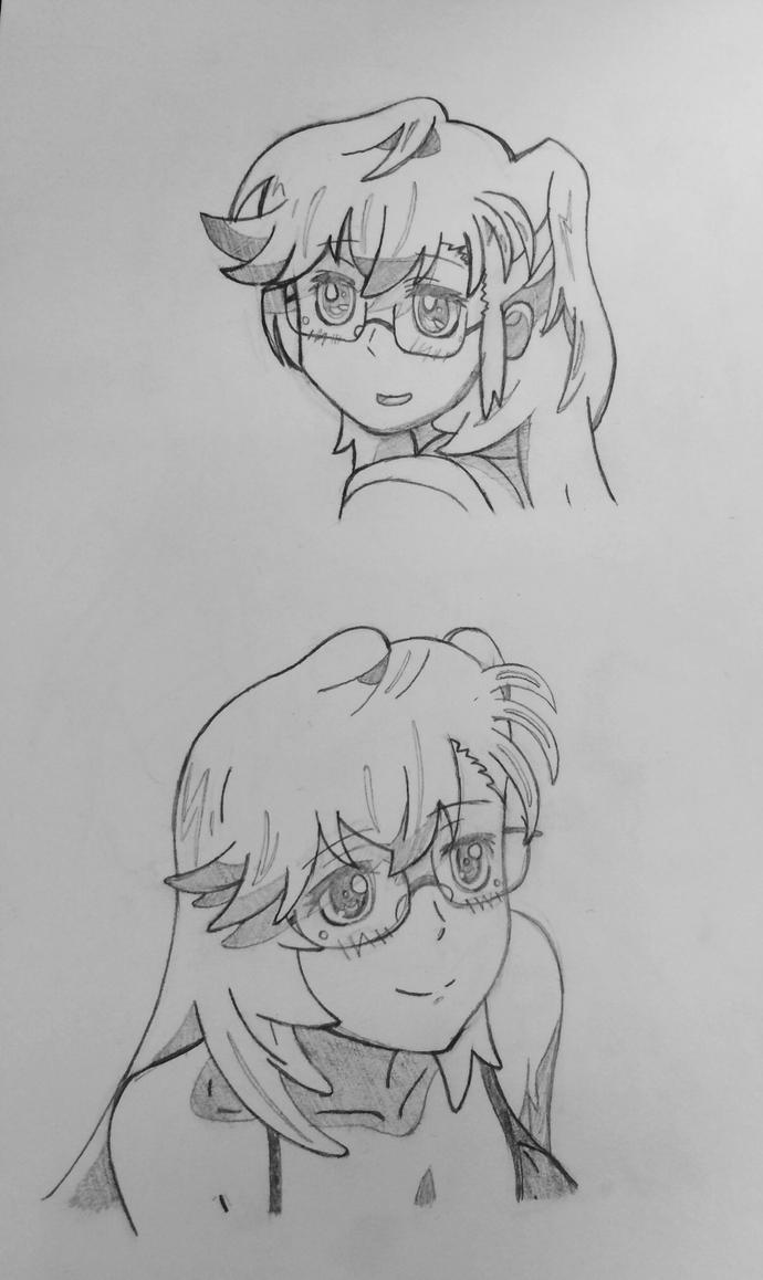 Ichika Takatsuki by werdnasremos