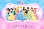 Enchanted Dreams Wallpaper 2011