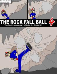 Rock Fall Ball 2004