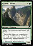 Granite Colossus