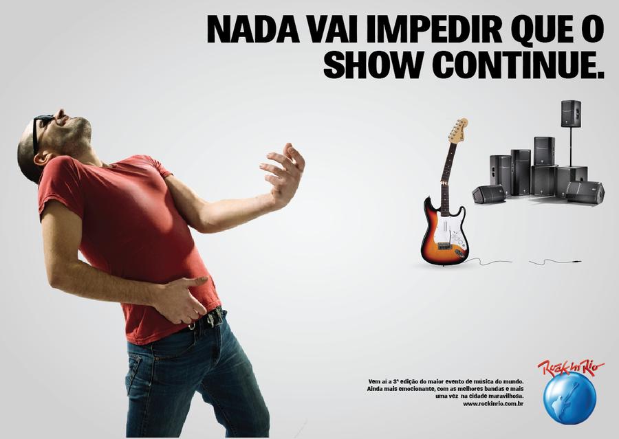 Revista Rock In Rio 2 by marciomuniz