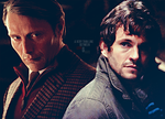 Hannigram:'A Very Thin Line Between Love and Hate'