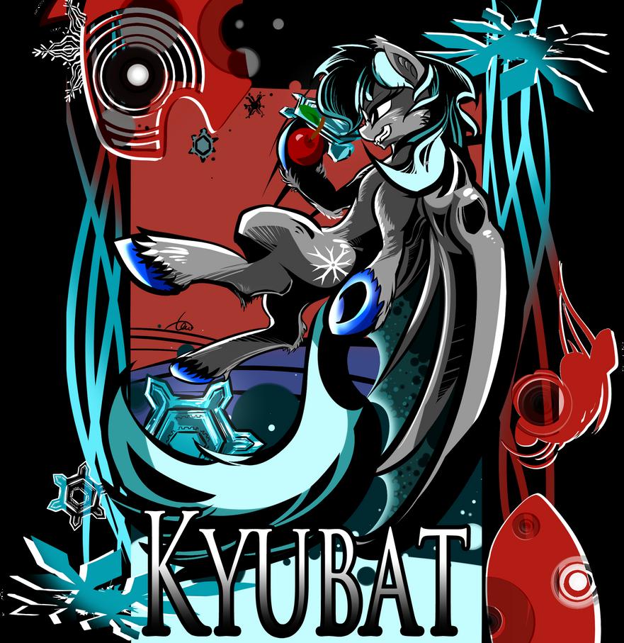 Request_Kyubat by pupupu6000