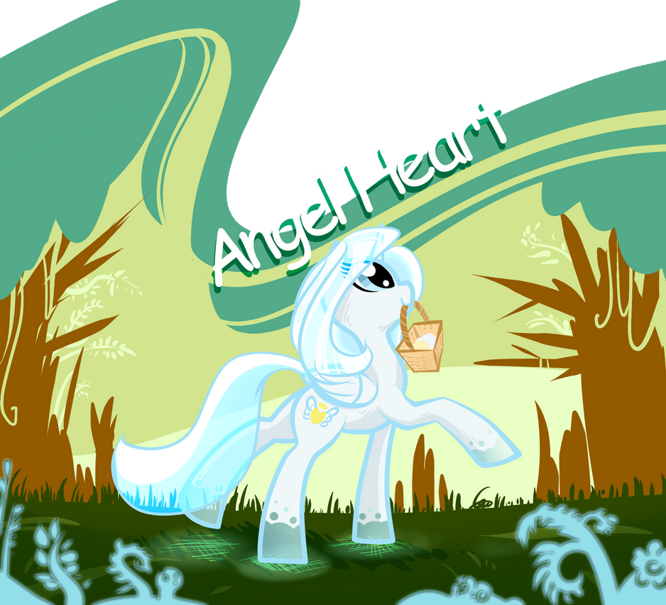 Request_AngelHeart by pupupu6000