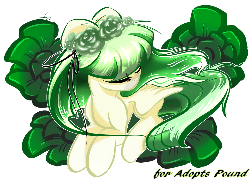 Request for AdoptsPound by pupupu6000