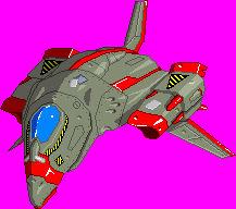 Spaceship Introshot