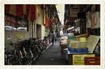 Streets of Osaka2