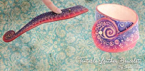 Tentacle Bracelet