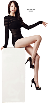 [PNG] GIRL'S DAY - Minah