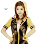 [PNG] GIRL'S DAY - Sojin