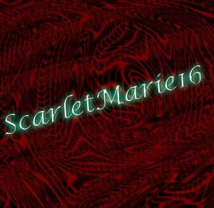 Scarletmarie16's Profile Picture
