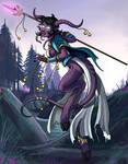 Mage of Azuremyst