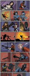 Team Effect by pokketmowse