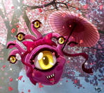 In the Kawaii of the Beholder