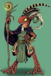 Khagee Colored