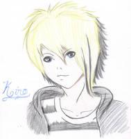 Kiro by Pretty-Kinda-Awkward