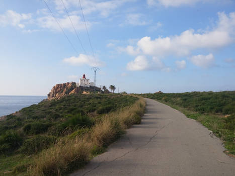 Grand phare jijel 1