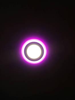 LED O