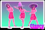 Clancy Gilroy [Model MMD]