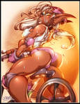 massy bike