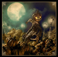 halloween 2010 by wagnerf