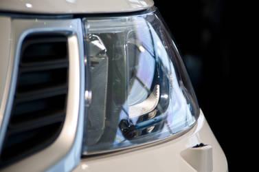 Last Saab 9-3 Griffin