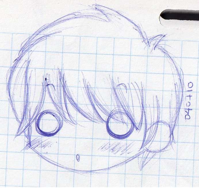 Cute Chibi Boy Drawing Cute Chibi Boy Drawings