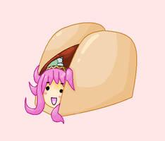 ...Taco luka? by Kow-Chan