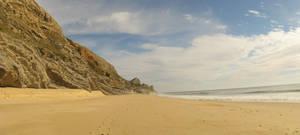 Murtinheira Beach  -  Portugal