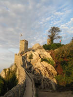 .:Castle of the Moors :.