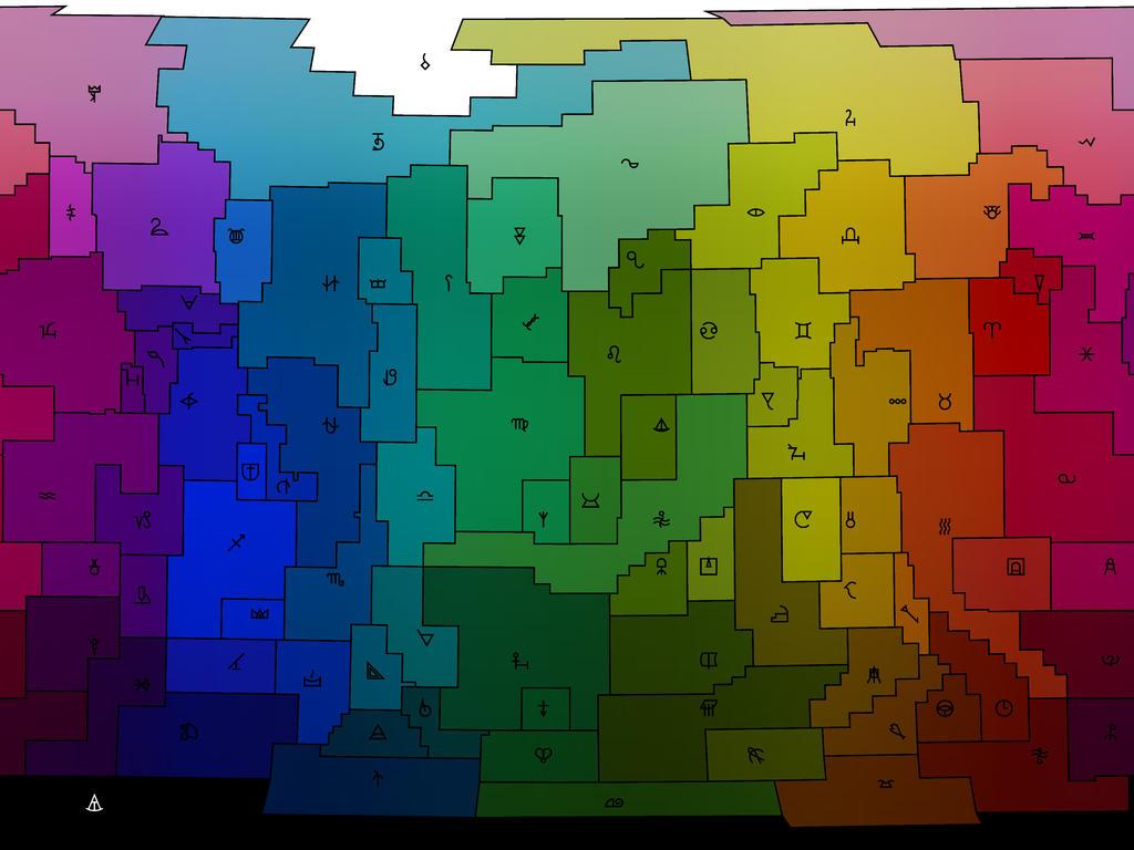 HS: Fir3h34rt\'s Hemospectrum Chart Updated by fir3h34rt on DeviantArt