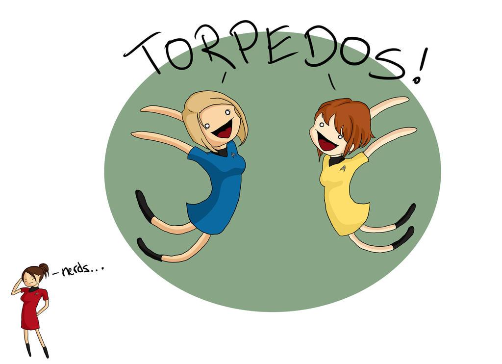 Torpedos by Lunn