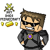 SkyDoesMinecraft by Truucey