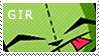 GIR stamp by Chat-Mort