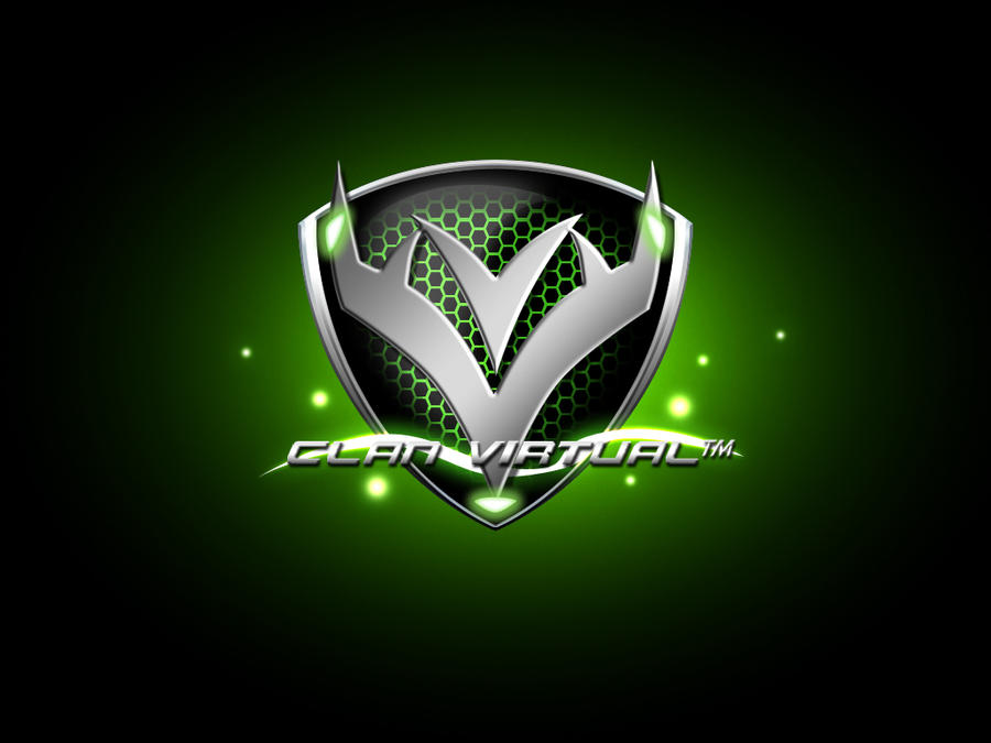 Create your own Clan Logo with the Gaming Logo Maker Editor